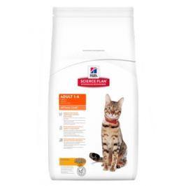 Hill's Feline Adult Optimal Care 5 kg