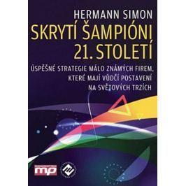 Simon Hermann: Skrytí šampióni 21. století - Úspěšné st