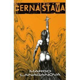 Lanaganová Margo: Černá šťáva