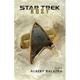 Balatka Albert: Kusy - Star Trek