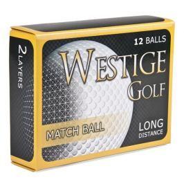 Westige Golf Balls Pack 12pcs