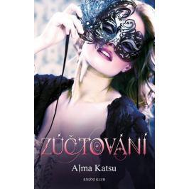 Katsu Alma: Zúčtování