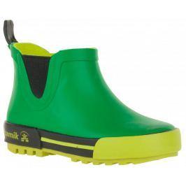 KAMIK Rainplaylo Green/Vert 30