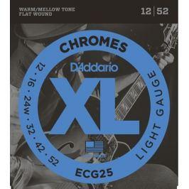 Daddario ECG25 Struny pro elektrickou kytaru