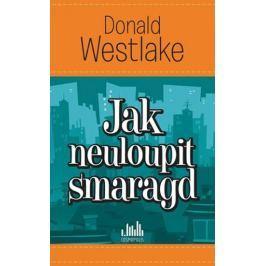 Westlake Donald E.: Jak neuloupit smaragd
