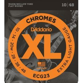 Daddario ECG23 Struny pro elektrickou kytaru