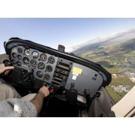 Poukaz Allegria - pilotem na zkoušku Praha