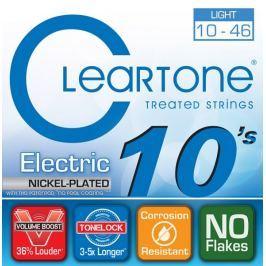 Cleartone 9410 Struny pro elektrickou kytaru