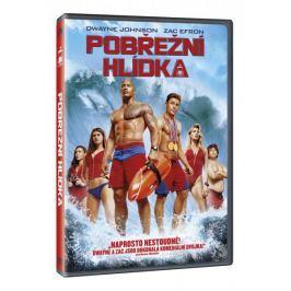 Pobřežní hlídka   - DVD