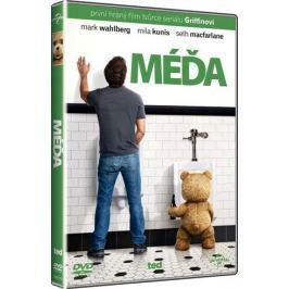 Méďa   - DVD