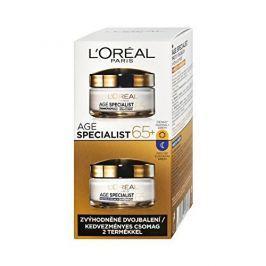 L'Oréal Sada denního a nočního krému proti vráskám Age Specialist 65+