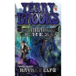 Brooks Terry: Návrat Elfů