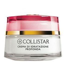 Collistar Hloubkově hydratační krém (Deep Moisturizing Cream) 50 ml