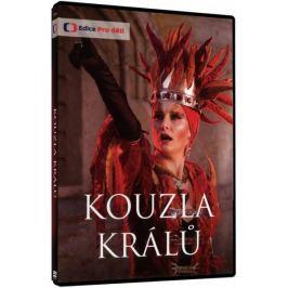 Kouzla králů -     DVD