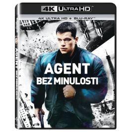 Agent bez minulosti  (2 disky)   - Blu-ray + 4K ULTRA HD