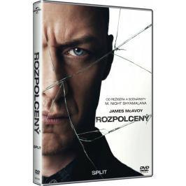 Rozpolcený   - DVD