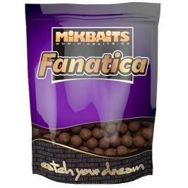 Mikbaits boilie Fanatica 10 kg 20 mm oliheň black pepper asa