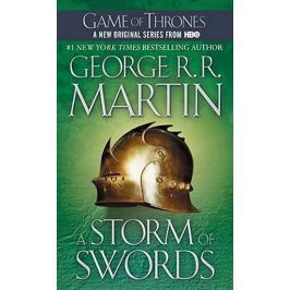 Martin George R. R.: A Storm of Swords
