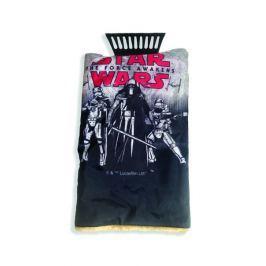 KAJA Škrabka s rukavicí, potisk Star Wars: Kylo Ren + Trooper
