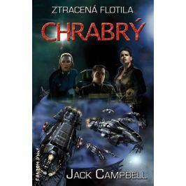 Campbell Jack: Ztracená flotila 4 - Chrabrý