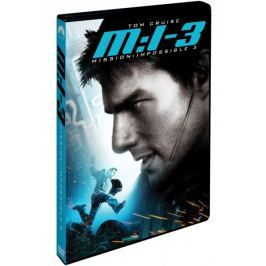 Mission Impossible 3   - DVD