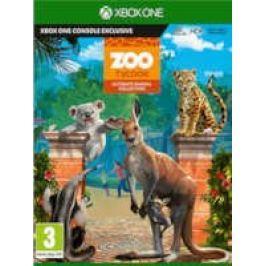 Zoo Tycoon - Ultimate Animal Collection (XONE)
