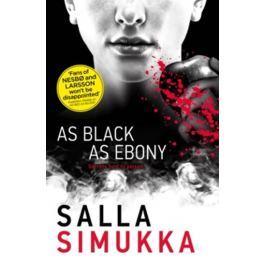 Simukka Salla: As Black As Ebony