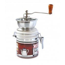 Toro Mlýnek na kávu, motiv kávy