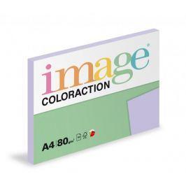 Papír kopírovací Coloraction A4 80 g fialová pastelová 100 listů