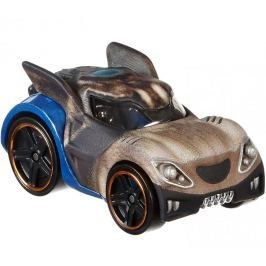 Hot Wheels Marvel Kultovní angličák - Rocket Raccoon