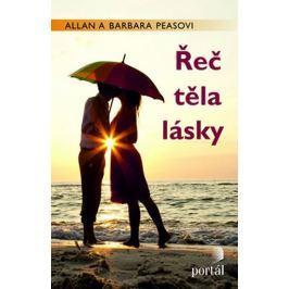 Peasovi Allan a Barbara: Řeč těla lásky