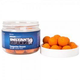 Nash Plovoucí Boilies Instant Action Tangerine Dream 30 g, 12 mm