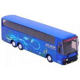 Monti Systém Stavebnice 50 Atlantic Delfinarium Bus