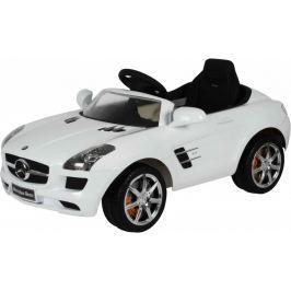 Buddy Toys BEC 7110 Elektrické autíčko Mercedes SLS - rozbaleno