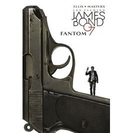 Ellis Warren, Masters Jason,: James Bond 2 - Fantom