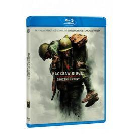 Hacksaw Ridge: Zrození hrdiny   - BD   - Blu-ray