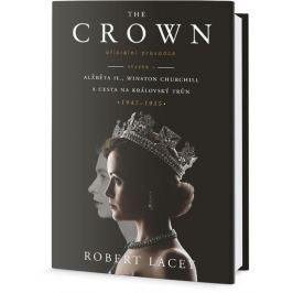 Lacey Robert: The Crown