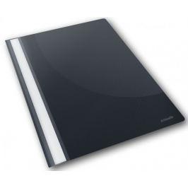 Desky s rychlovazačem Esselte VIVIDA černé