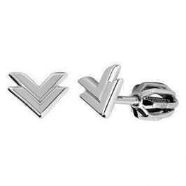 Brilio Silver Jednoduché stříbrné pecky 431 001 01839 04 - 1,02 g stříbro 925/1000