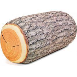 Albi Relaxační polštář Dřevo 18x35 cm