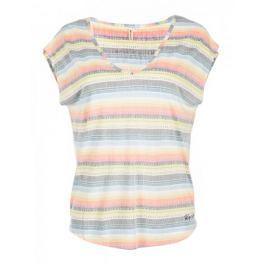 Rip Curl dámské tričko XS vícebarevná