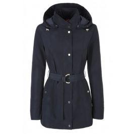 Geox dámský kabát XS tmavě modrá