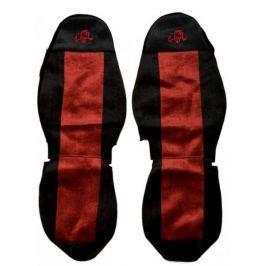 F-CORE Potahy na sedadla PS11, červené