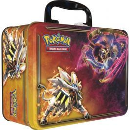 Pokémon Collector Chest - spring 2017