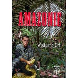 Ott Wolfgang: Amazonie - NV