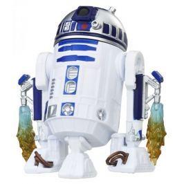 Star Wars E8 Force Link figurka sdoplňky - R2-D2