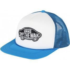 Vans Classic Patch Trucker White-Imperial Blue Kšiltovky