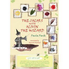 Parik Pavla: The Colours with Olivin the Wizard