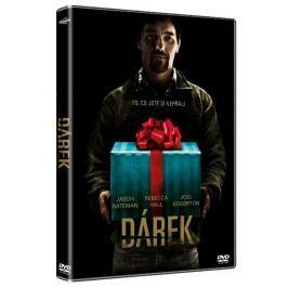 Dárek   - DVD