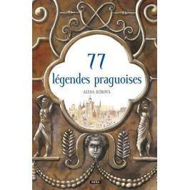 Ježková Alena: 77 pražských legend